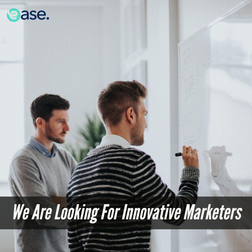 Freelance Marketing Gig
